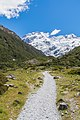 Kea Point Track in Mount Cook National Park 02.jpg