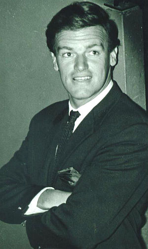 Keith Michell - Michell at Chichester Festival Theatre in 1962