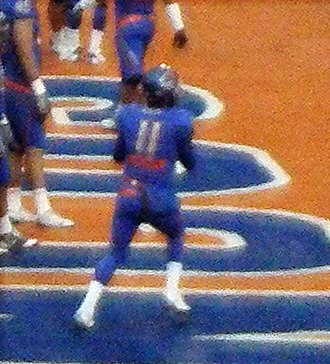 2009 Boise State Broncos football team - Kellen Moore