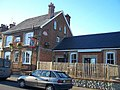 Kentish Quarryman Pub, Ditton - geograph.org.uk - 1118080.jpg
