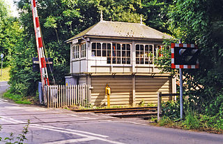 Ketton and Collyweston railway station Former railway station in Rutland, England