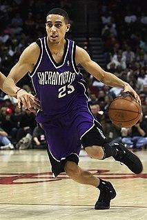 Kevin Martin (basketball, born 1983) American basketball player
