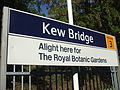 Kew Bridge stn signage 2012.JPG