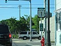 Key west end of route 1.JPG