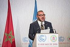 Risultati immagini per mohammed vi re del marocco