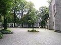Kirchplatz Halle Herz.JPG