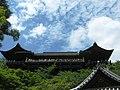 Kiyomizu-dera National Treasure World heritage Kyoto 国宝・世界遺産 清水寺 京都140.jpg