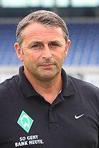 Klaus Allofs - SV Werder Bremen (3)
