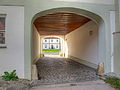 Kloster Fürstenfeld Passage zum Klosterhof.jpg