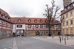 Klosterhof in Neunkirchen am Brand