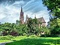 Kościół św. Michała Archanioła - panoramio.jpg
