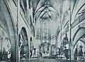 Koeln in Bildern, Tafel 39. Die Peterskirche. Inneres.jpg