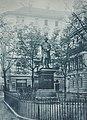 Koeln in Bildern, Tafel 54. Das Moltke-Denkmal.jpg