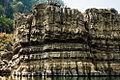 Kolodyne castle in Mizoram.jpg