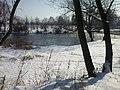 Koniec zimy w połowie marca - Piwonice - 08 - panoramio.jpg
