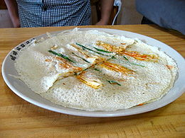 Korean buckwheat pancake-Memiljeon-01.jpg