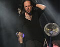 Korn exorcizes demons at Frequency Festival in Austria (7807380474).jpg