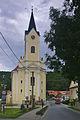 Kostel svatého Jana Křtitele, Čechy pod Kosířem, okres Prostějov.jpg