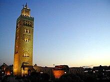 Марокко становится вс более популярным направлением