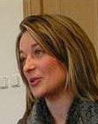 Radka Kovaříková - Kovaříková in 2006