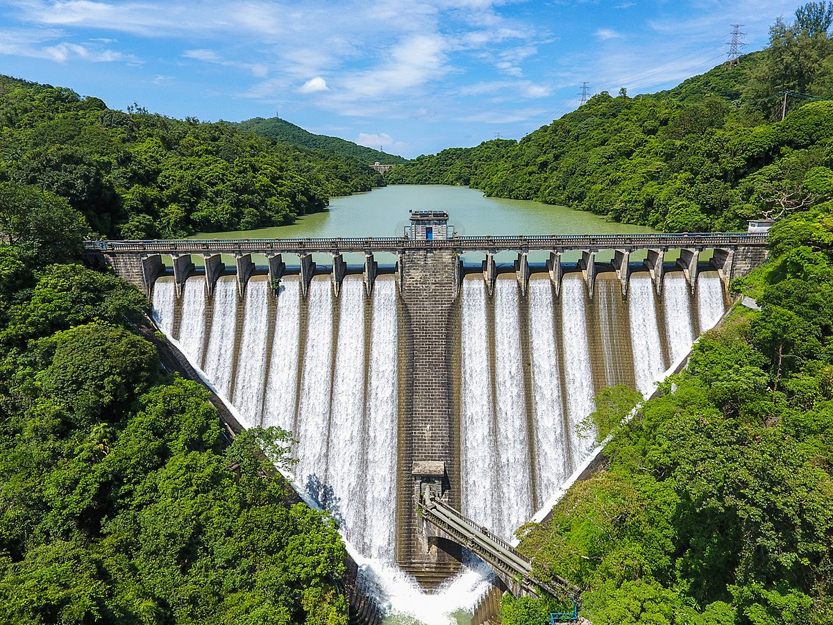 kowloon group of reservoirs wikipedia