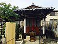 Kozenji Kannnondo in Nara.jpg