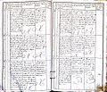 Krekenavos RKB 1849-1858 krikšto metrikų knyga 070.jpg