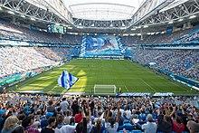 Estadio Krestovski Wikipedia La Enciclopedia Libre