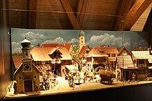 Presepi Di Legno Betlemme : Presepe presepe in legno di ulivo proveniente da betlemme u flickr