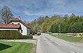 Kropfsdorf (Michelbach) - Ortsende.jpg