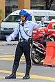 Kuala Lumpur Malaysia Traffic-police-06.jpg