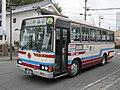 Kunisaki Kanko Bus 1829.jpg