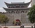 Kunming Yunnan Jinrilou-Southern-gate-of-old-Kunming-01.jpg