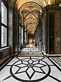 Kunsthistorisches Museum Wien, Innendetail.jpg