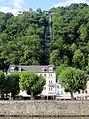 Kurwaldbahn (funicular railway), Bad Ems, Rheinland-Pfalz, Germany - panoramio.jpg