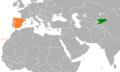 Kyrgyzstan Spain Locator.png
