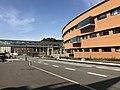 Kyushu University Central Library 20181022.jpg