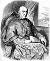 L'Illustration 1862 gravure Mgr. Luigi Fransoni, archevêque de Turin.jpg