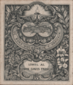 L' Avarulo - Book Plate by Edwin Davis French.png