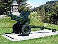 L5 Pack Howitzer Clyde, Otago, New Zealand.jpg