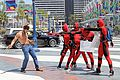 LBCE 2014 - Wolverine and Deadpool Army (14311762706).jpg