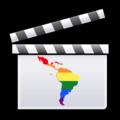 LGBT Latin America film clapperboard.png