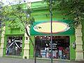 LOCAL ACTUAL DEL CAFÉ LA AMERICANA, DONDE SE FUNDO LA LIGA CIUDAD DE DURAZNO.jpg