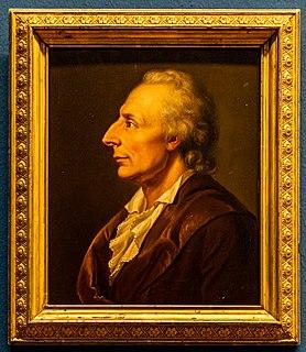 Franz Friedrich Wilhelm von Fürstenberg German politician