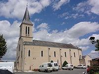 La Chapelle-Montreuil (Vienne) église.JPG
