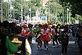 La colectividad boliviana en España celebra su fiesta en honor a la Virgen de Urkupiña 10.jpg