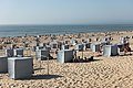 La plage de Soulac-sur-Mer embrumée à l'horizon.jpg
