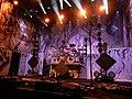 La scène de la tournée 2018 à La Rochelle..jpg
