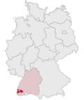 Fryburg Bryzgowijski - Kaiser-Joseph-Straße - Nie