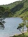 Laguna de Ipala o Candelaria , vista desde el sur. - panoramio.jpg